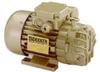Oil Free (dry) Rotary Vane Vacuum Pumps -- RVD002L - Image