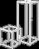 Modular Frame Single Bay -- PF2045