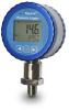 Track-It? Pressure/Temp, Vacuum/Temp Data Logger With Display