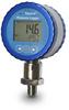 Track-It™ Pressure/Temp, Vacuum/Temp Data Logger With Display