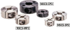 Set Collar - with Installation Hole - Clamping Type -- NSCS-MP2 -Image