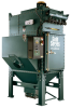 Laser/Plasma Cutter Dust and Fume Collector -- Gold Series® GSP -Image