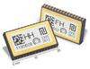 High performance Digital SMD MEMS Gyros -- GYPRO4300