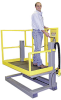 Personnel Lift -- AHWP7512 - Image