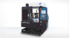 5-Axis Vertical Machining Center -- V22-5XB Graphite