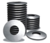 DIN 2093 Metric Series Disc Springs -- DS003.2-008-04