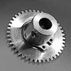 ANTI-BACKLASH SPUR GEARS -- AP48RS45