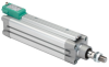 Contactless Magnetostrictive Linear Position Transducer -- ONPP-A