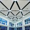 Premium Custom Ceiling Panels -- Decoustics®