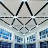 Premium Custom Ceiling Panels -- Decoustics®