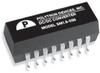 DC-DC Converter, 1.8 Watt Single Output Isolated, Low Profile -- SM1.8