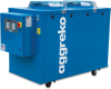 Industrial Air-Cooled Chiller Rental, 10 Ton -Image