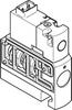 Air solenoid valve -- CPVSC1-M4H-M-T-Q3 -Image