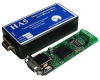 HA5 - ASCII RS232 / RS485 1-Wire Host Adapter -- HA5