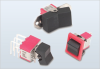 Miniature Rocker Switch -- 1M1 Series - Image