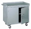 Portable/Mobile Bench Cabinet, 36x34x24