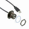 USB Cables -- APC1584-ND -Image