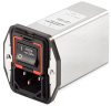 Ultra Compact and Versatile Filtered Power Entry Module -- FN 9290