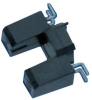 Optical Sensors - Photointerrupters - Slot Type - Transistor Output -- SFH9500-Z-ND -- View Larger Image