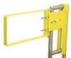 Gate,Adjustable,Safety -- 5KY70