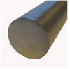 Hot Rolled Steel Round Rod, ASTM A-36, 3/8