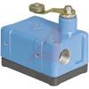 Switch, Enclosed, 15 AMPS, SPDT, RollerLEVER -- 70120105