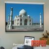 Lightweight Electric Screen -- Baronet/Series HW