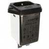 Power Entry Connectors - Inlets, Outlets, Modules -- 817-1487-ND -Image