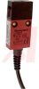 Switch, Miniature KEY OPERated SAFETY INTERLOCK, 1NC/1NO, DIRECT OPENING -- 70118663