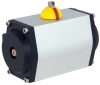 Rack and Pinion Pneumatic Actuator -- GT Range