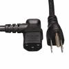 Power, Line Cables and Extension Cords -- TL453-ND -Image