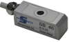 Press-on Strain Sensor Without Amplifier -- SB46