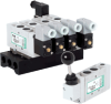 Line Mounted Valves -- L2 Series