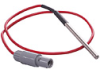 88870122 - Thermo Scientific Temperature Probe for us with Touch Screen Digital Dry Blocks Only -- GO-36403-33