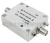15 dB Gain Block Amplifier Operating From 10 MHz to 3 GHz with 11 dBm P1dB and SMA -- SGB-030-14-090-SMA -Image