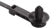 Cable Ties and Cable Lacing -- 1436-157-00369-ND -Image