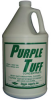 Purple Turf Concentrate Industrial Cleaner - Gal. -- PURPLET1 -- View Larger Image