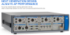 APx525 Family Two and Four Channel Audio Analyzers