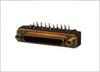Cannon Micro Micro Connector -- M83513/04-D01CM5