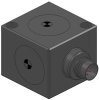 High Precision Triaxial MEMS Accelerometer -- 7503D10