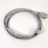 Logix Family RS232 Programmer Cable -- 1756-CP3