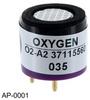 AlphaSense O2-A2 Oxygen Sensor -- AP-0001