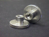 Knurled Thumb Nut -- PD1-11