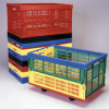 Collapsible Crates -- 5728