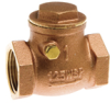 Check Valve for Water and Steam -- WCVS