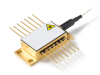 Wavelength Stabilized DFB Single Mode Laser Module -- LC9610xxDFB