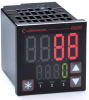 1/16 DIN Temperature And Process Controller -- 6020 -- View Larger Image