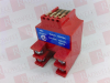 (16384) MULTI-BEAM: 3 AND 4 WIRE POWER BLOCK RA NGE: DEPENDS ON SENSOR INPUT: 105-130V AC OUTPUT: SPST SOLID-STATE SWITCH - N.O. WIRING CHAMBER -- PBA