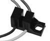 HOA1870 Series Transmissive Sensor, Darlington Output, Metal Can Packaged Components -- HOA1870-032