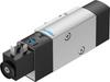 Air solenoid valve -- VSNC-FC-M52-MD-G14-F8-1A1 -Image